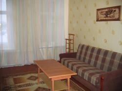 Сдам комнату, 21 м², в 5-комнатной квартире, посуточно