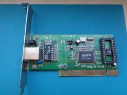 D-Link DFE-538TX сетевая карта для ПК