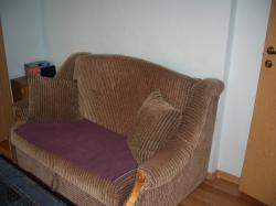 Сдам комнату, 15 м², в 3-комнатной квартире, на длительный срок