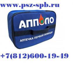Аптечка для защитных сооружений на 100-150 человек