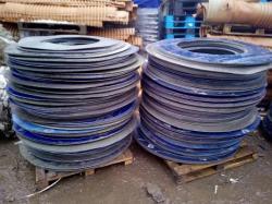 Купим ПНД круги, листы от рулонной стали