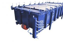 Термопрессы сушильные вакуумные камеры ТП-1000 2000 3000.
