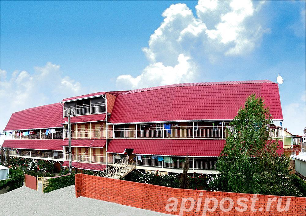 Продажа гостиницы,  1 220 м² - МОСКВА