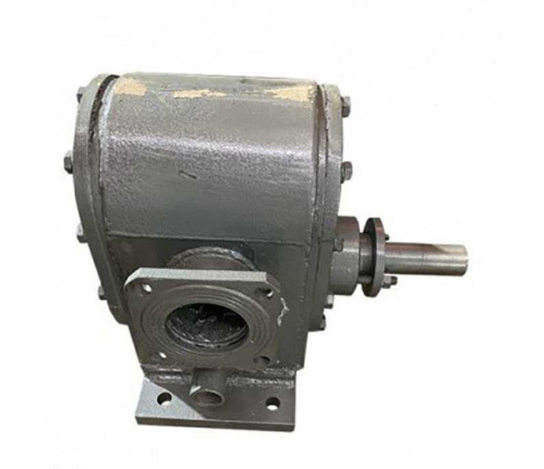 Насос битумный ДЗ-212 производительностью 500 л мин - ПЕНЗА
