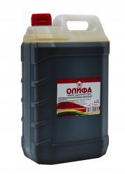 Олифа оксоль канистра 5 литров